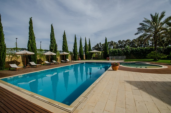 Archeo_hotel_Gela_la_piscina